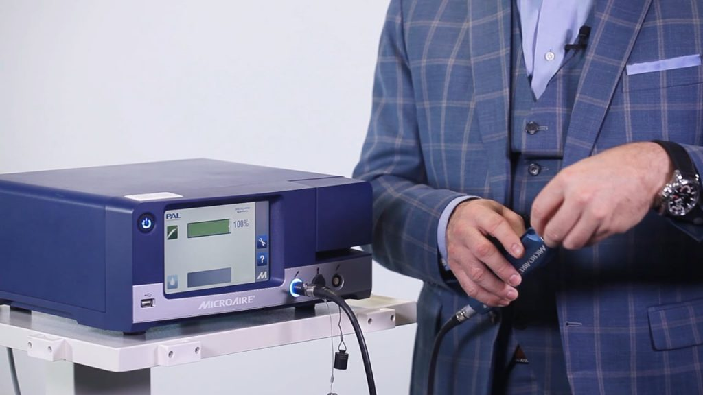 MicroAire PAL - Liposuction Geräte