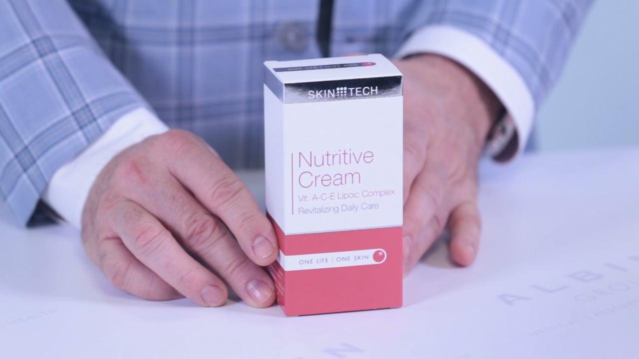 Nutritive Cream