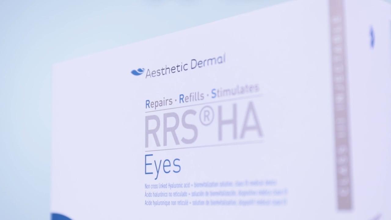 RRS® HA Eyes