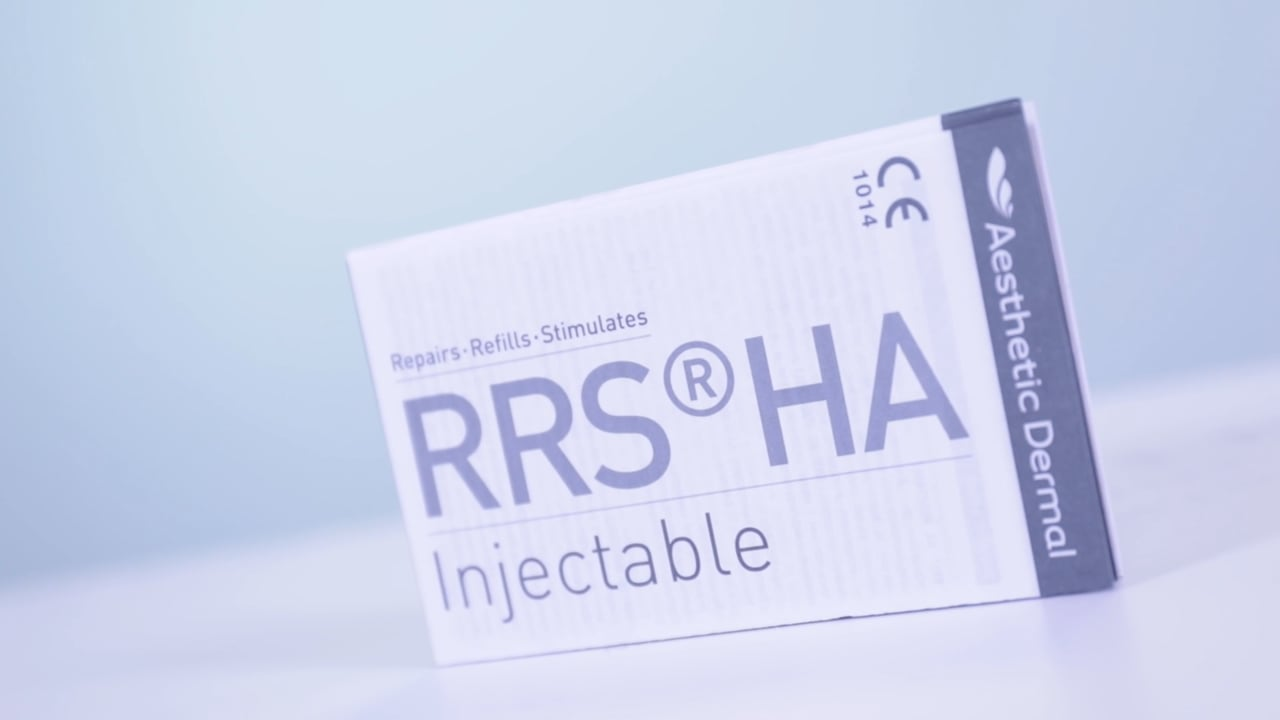 RRS® HA Injectable