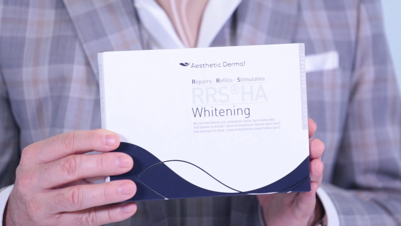 RRS® HA Whitening